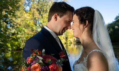 Justin Berlinger Fotografie - Hochzeitsfotograf aus Holzschlag