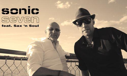 Sonic Seven feat. Sax and Soul - Hochzeitsband aus Wien, Donaustadt