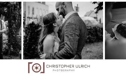 Christopher Ulrich Photography - Hochzeitsfotograf Schwarzwald - Hochzeitsfotograf aus Hüfingen