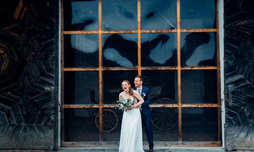 Ines Rast Photography  - Hochzeitsfotograf aus München