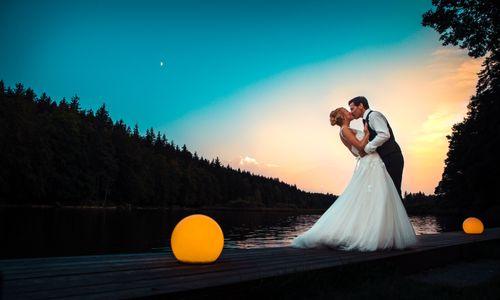 Hochzeitsfotografie München - Hochzeitsfotograf aus Oberhaching