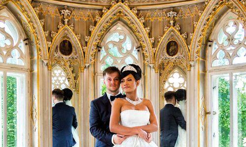 Miki Muñoz, Fotograf und Videograf - Hochzeitsfotograf aus Schwarzenbruck