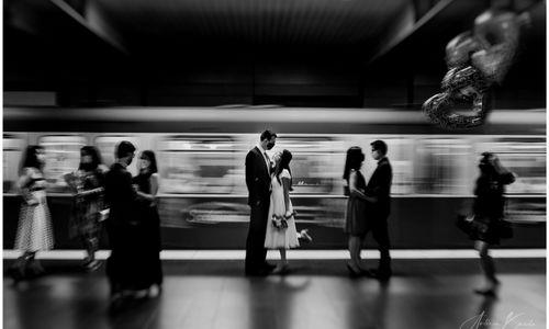Photobasile - Hochzeitsfotograf aus München