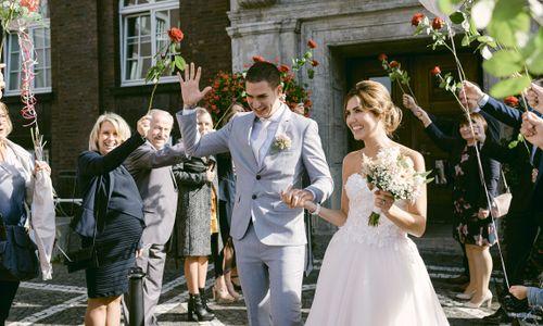 Victor Gurov Hochzeitsfotograf - Hochzeitsfotograf aus Essen