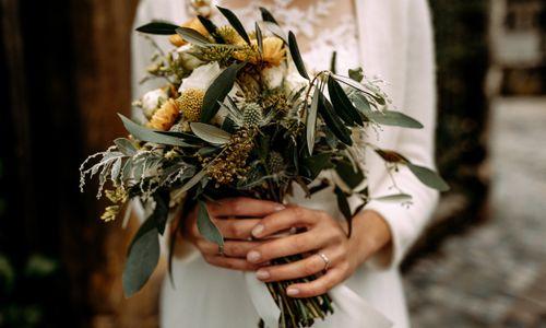Luisa Mähringer Fotografie - Hochzeitsfotograf aus Kronach