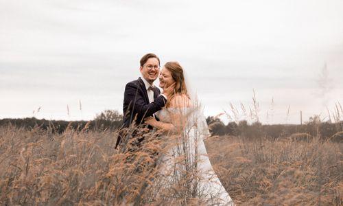 Jana Bleich Fotografie - Hochzeitsfotograf aus Hattert