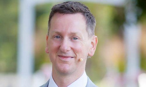 Trauredner Daniel Pabst - Hochzeitsredner aus Berlin