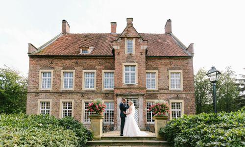 Markus Koslowski Hochzeitsfotograf Münster - Hochzeitsfotograf aus Münster