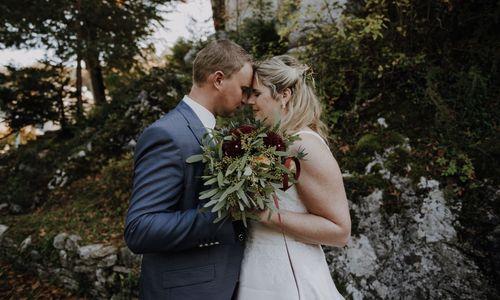 Christoph Haubner Fotografie - Hochzeitsfotograf aus Salzburg