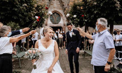 Jens Rupprecht Fotografie - Hochzeitsfotograf aus Windeck