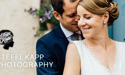 Steffi Kapp Photography - Hochzeitsfotograf aus Stuttgart