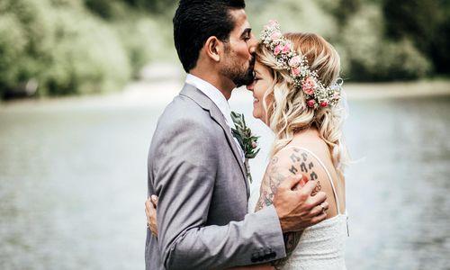 Volgergrafie - Hochzeitsfotograf aus Schwanenstadt