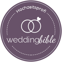 Weddingbible Hochzeitsprofi - Alex Mayer Fotografie